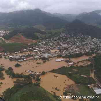 Alfredo Chaves é a cidade que recebeu mais chuva em janeiro no Brasil, diz Instituto - Tribuna Online