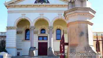 Dubbo MP Dugald Saunders fails to respond to magistrate's justice concern - Daily Liberal