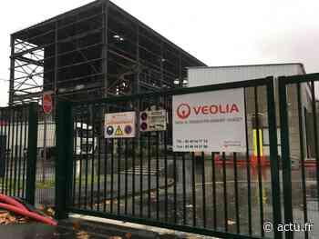 Sietom de Tournan-en-Brie : après l'incendie à l'usine de valorisation des ordures, les dégâts seront bientôt évalués - actu.fr
