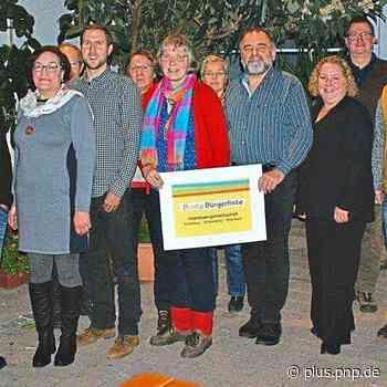 Bunte Bürgerliste für Stubenberg - PNP Plus