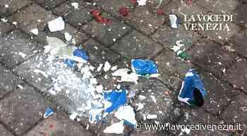 Favaro Veneto: distrutta statua della Madonna. Raccolta fondi per ricomprarla - La Voce di Venezia