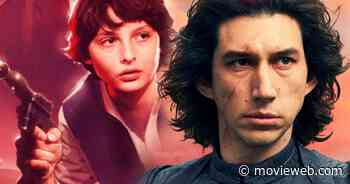 Finn Wolfhard Would Love to Play Young Ben Solo: Hire Me