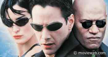 The Matrix 4 to Begin Shooting with Keanu Reeves in San Francisco Next Month