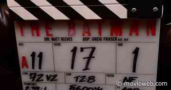 The Batman Officially Begins Shooting as the Director Shares First Set Photo