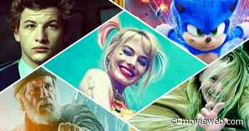 Best Movies Coming to Theaters February 2020