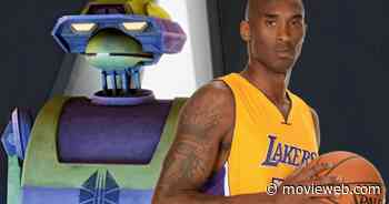 Kobe Bryant Inspired This Star Wars Droid in The Clone Wars