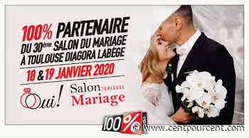 Le salon du mariage de Toulouse Labege - 100% Radio