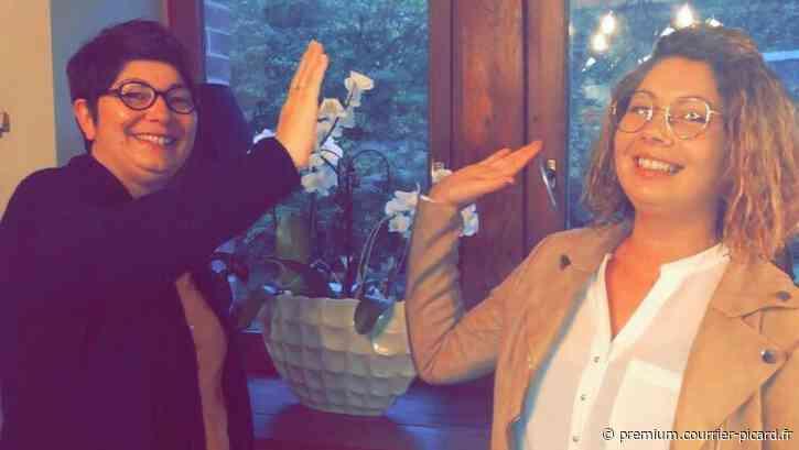 La maison d'hôtes La Cour d'Hortense de Sailly-Flibeaucourt dans l'émission de TF1 «Bienvenue chez nous»La maison d'hôtes La Cour d'Hortense de Sailly-Flibeaucourt dans l'émission de TF1 «Bienvenue chez nous&raq