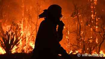 Maniwaki firefighters heading south to battle Australia wildfires - CBC.ca