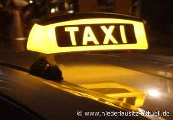 Betrunkene Fahrgäste greifen Taxifahrer zwischen Kolkwitz und Krieschow an - NIEDERLAUSITZ aktuell
