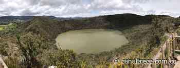 22 Ene 2020 Guatavita, una leyenda para redescubrir - Canal Trece