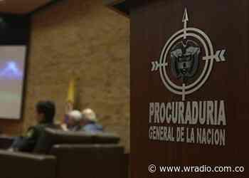 Procuraduría cuestiona a los concejos de Chitaraque y Guatavita, Boyacá - W Radio