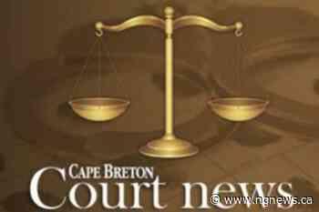 Plea date set on sex offences for Stellarton man - The News
