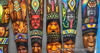 Bëtsknaté: el Carnaval del Perdón en el Valle de Sibundoy - http://www.radionacional.co/