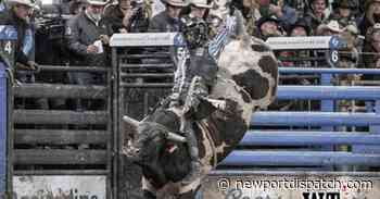 Chasing a Dream: Stanstead bull rider headed to Oklahoma to compete at the International Finals Rodeo - Newport Dispatch