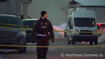 Police operation in Blainville; several taken to hospital; SQ taking over investigation - CTV News