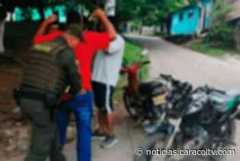Muere joven de 17 años herido por un policía en Puerto Berrío, Antioquia - Noticias Caracol