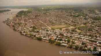 Procuraduría sancionó al exsecretario General y de Gobierno de Puerto Berrío con una multa de más de $ ... - Minuto30.com