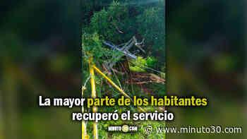 Epm confirmó que está reparando el daño en Puerto Berrío para restablecer el servicio de agua en el mu ... - Minuto30.com