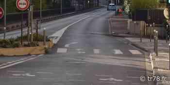 Les Essarts-le-Roi : une personne âgée percutée en traversant un passage piéton - Temps Réel 78
