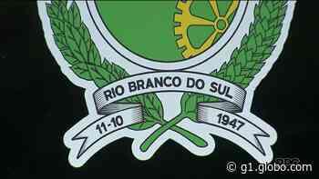 Servidor da Prefeitura de Rio Branco do Sul é acusado de desviar recursos em esquema de funcionários fantasmas - G1