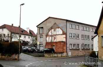 Am Bauershof 2 in Burgkunstadt parken, ein bisschen parken oder gar nicht parken - inFranken.de