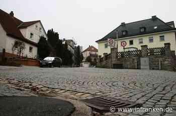 Dr.-Bullinger-Straße in Burgkunstadt wird saniert - inFranken.de