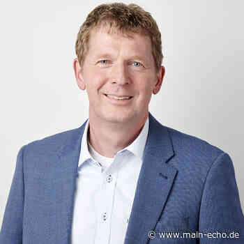 Sailauf: Bürgermeister Michael Dümig will wiedergewählt werden - Main-Echo