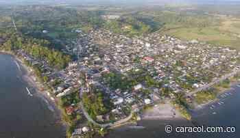 La falta de agua en Necoclí es por el daño en las motobombas - Caracol Radio