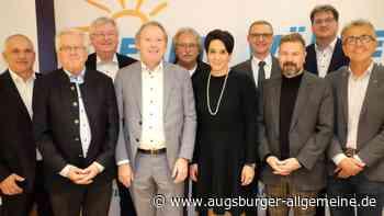 Freie Wähler Neu-Ulm setzen auf Susanna Oberdorfer-Bögel - Augsburger Allgemeine