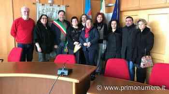 L'arte del tombolo per la comunità, premiazione a Guglionesi - Primonumero