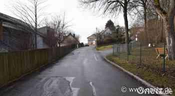 Kataster: Straßen in Parkstein in gutem Zustand - Onetz.de