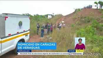 Avanza proceso contra homicida de un hombre en Cañazas de Veraguas - TVN Panamá