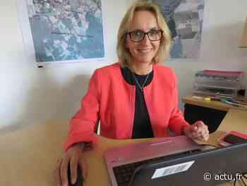 Municipales 2020. Si elle est réélue, la maire de Bailly-Romainvilliers, créera un marché du terroir - actu.fr
