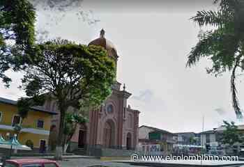 En hechos confusos murió joven a manos de un policía en Pueblorrico - El Colombiano