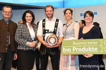 Erneute Auszeichnung für die Bio-Schaukäserei Wiggensbach - News Augsburg, Allgäu und Ulm - TRENDYone - das Lifestylemagazin