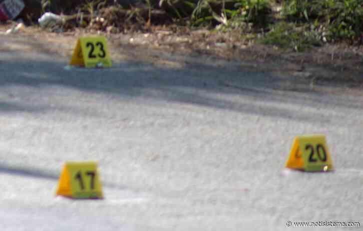 Asesinan a dos policías de Teocaltiche - Notisistema