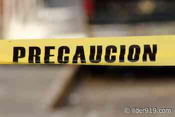 Se registra balacera entre sujetos armados y policías municipales de Teocaltiche; saldo de dos policías muertos y uno herido - Líder Informativo