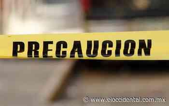Mueren dos policías de Teocaltiche en ataque - El Occidental