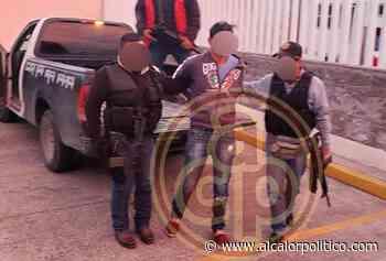Capturan a presunto responsable de homicidio y lesiones, en Altotonga - alcalorpolitico