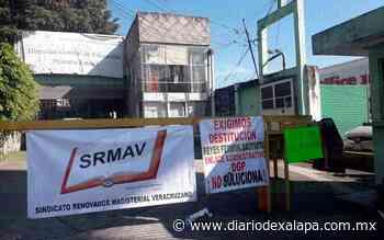 Maestro sufre atentando por parte de padres de familia en Altotonga - Diario de Xalapa