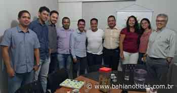 Prefeitura de Bom Jesus da Lapa doa terreno para instalação de campus da UFOB - Bahia Noticias - Samuel Celestino