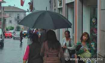 Alerta Protección Civil riesgo por lluvias en Teziutlan | El Popular, diario imparcial de Puebla - El Popular