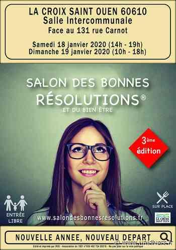 Salon des bonnes résolutions 2020 18 janvier 2020 - Unidivers