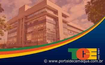 TCE-RS suspende pregão de iluminação pública em Arroio do Tigre - Portal de Camaquã