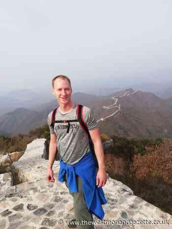 Adventurers needed for Rosemere charity trek to Machu Picchu in Peru - The Westmorland Gazette