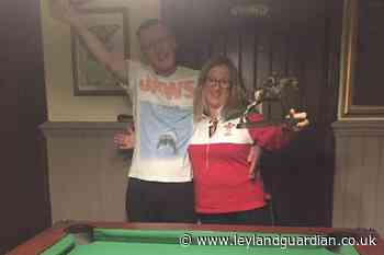 Hundreds raised for Rosemere Cancer Foundation through the The Stevie Dawes Memorial Pool Tournament at Rosebuck Inn, in Whittle-le-Woods - Leyland Guardian