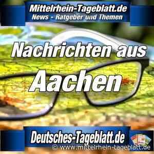 Aachen - Meßweg Walheim: Marode Fußgängerbrücke wird entfernt - Mittelrhein Tageblatt