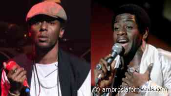 A New Mos Def & Al Green Mashup Brings Much Love & Happiness - Ambrosia For Heads