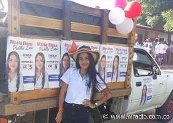 Por presunta inhabilidad, suspenden acto de elección de una concejal en Ciénaga de Oro - W Radio